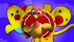 hokey แสนอืดอาดเด็กบ๊อง | สัตว์ที่เด็กเพลง | 3D Nursery Rhymes Songs | Poem For Kids | Hokey Pokey