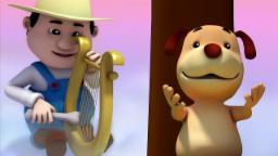 นี้ชายชรา | คำกลอนสำหรับเด็ก | เด็กบ๊อง | Song For Kids | Kids Music | Baby Learn | This Old Man