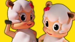อ้วนแก้ม | การ์ตูนสำหรับเด็ก |การคอมไพล์ | เด็กสัมผัสยอดนิยม | Chubby Cheeks Dimple Chin