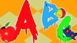 canción del alfabeto para los niños | rimas en español | canciones en edad preescolar
