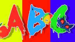 abc canción | rimas infantiles de los niños | aprender las letras del alfabeto