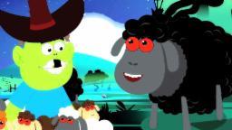 baa baa ovelha negra | poemas pré-escolar | coleta de canções infantis