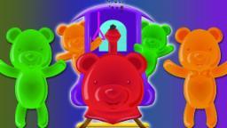 Rig um jig jig | berçário Canção | Music For Babies | Song For Kids | Kids rhymes | Rig A Jig Jig