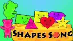 forma canção | Canção para a crianças | compilação