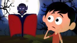Dia das Bruxas Noite Canção | miúdos Canção | assustador Canções | crianças Vídeo | Halloween Night