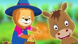 velho macdonald teve uma fazenda | Desenhos animados para dos miúdos | Berçário Rima | Old Macdonald