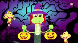 Джек O фонарь | Хэллоуин песня для детей | Дети Музыка | Дети Видео | Jack O'Lantern | Kids song