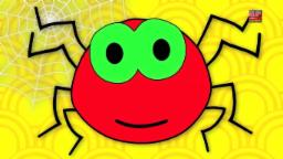 Incy Wincy Spinne | Cartoon für Kinder | Kompilation | Beliebte Kinderlieder | Incy Wincy Spider