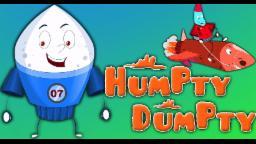 Humpty Dumpty | Kinder reimen | Kinderlied