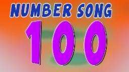 nummer Song | lernen nummer | Zusammenstellung