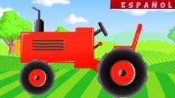 Tractor | vehículos agrícolas