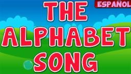 ABC canción | canción del abecedario
