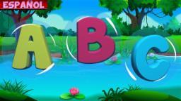 El ABC canción | Alfabetos Canción para Niños