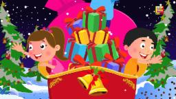 Jingle Bells | popular colección de canciones de navidad