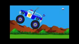 Tracteur Formation | Vidéo éducative | véhiculeS cartoon | Learn Vehicles | Tractor Formation