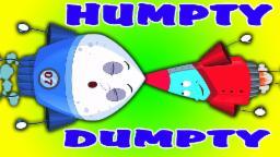 Humpty Dumpty | canção de ninar para crianças | vídeos para crianças