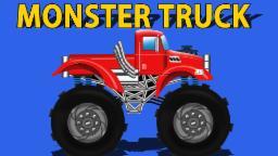 monster truck transformador | miúdos Vídeo