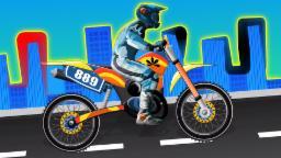 Велосипед Мойка автомобилей | Мультфильм для детей | Учебное видео | Bike Car Wash
