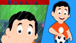 Дождь, дождь уходи | прибаутки для детей | компиляцию