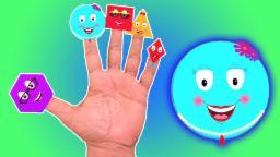 Палец семьи | потешки для детей в России | сборник