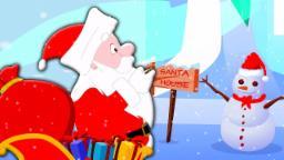 Le deseamos una Feliz Navidad | Canciones De Navidad Para Niños | We Wish You a Merry Christmas