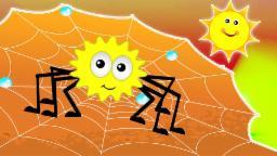 Incy Wincy Araña | Itsy Bitsy Araña | Canciones en Español para niños | Incy Wincy Spider Rhyme