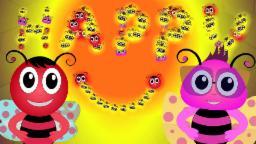 Si está contento | Compilación para los cabritos | video educativo | Populares la poesía infantil