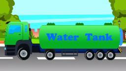 tanque de água para crianças | crianças video | utilizações e formação | Water Tank For Kids
