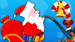 мы желаем вам счастливого Рождества | рождества рифм | Kids Song | We Wish You a Merry Christmas