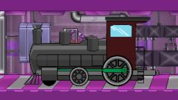 Фабрика игрушек Поезд | Поезд | Фабрика игрушек