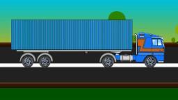 用卡车 | Yòng kǎchē | Uses of Truck