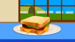 三明治 | Sānmíngzhì | Sandwich