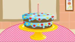 蛋糕 | Dàngāo | Cake