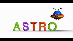 天文使火箭 | Astro Make Rocket
