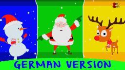 GLOCKENKLANG - WEIHNACHTSLIED | Jingle Bells