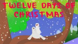 zwölf tage weihnachten | Weihnachtslieder | Twelve Days Of Christmas