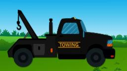 Abschleppfahrzeug | Tow Truck