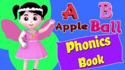Fonetica  canzone   educativo video   Song For Kids   Abc Song   Learn Alphabets   Phonics Song