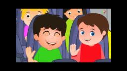 uno due fibbia mia scarpa | Canzone per bambini | One Two Buckle My Shoe | Counting Song For Kids