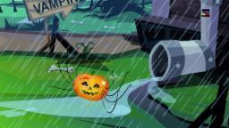 Calabaza asustadiza | Araña incy wincy | Rima asustadiza | Scary Pumpkin | Incy Wincy Spider Rhyme