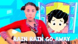 Rain Rain Go Away   Nursery Rhymes Doodle Do Baby   Kids Song   Baby Songs   Children Videos