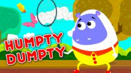 Buddies | Humpty Dumpty Sat on A Wall | Nursery Rhymes | Kids Songs | Baby Rhymes | Children Video