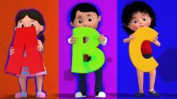 abc lagu untuk anak-anak | belajar abc | anak-anak sajak | ABC Song | Children Rhyme | Kids Songs
