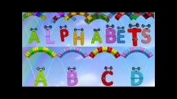 ABC bài hát | học bảng chữ cái | giáo dục video | Nursery Song | Learn abc | Song For Kid| ABC Song