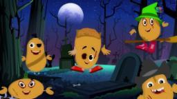 Uma batata duas batatas | Canção para crianças | One Potato Two Potatoes | Kids & Children Songs