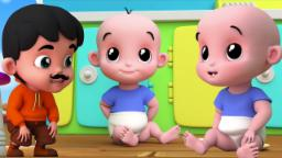 Johny johny sim papa | poesia infantil | Baby Music | Rhymes For Children | Johny Johny Yes Papa