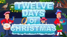 Dodici giorni di Natale | Christmas Song | Buon Natale | Twelve Days of Christmas