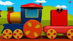 Bob , il treno | forme treno