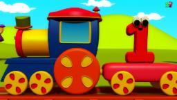 Bob , il treno | numero del treno