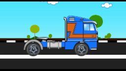 Usi di camion